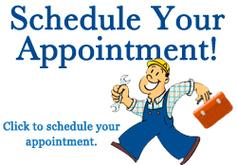 Schedule Your Appointment banner